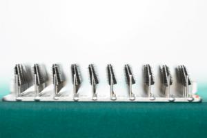 Mehāniskā apstrāde-CNC
